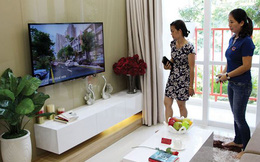 """Thị trường căn hộ cho thuê Tp.HCM """"đuối sức"""" do nguồn cung tăng cao"""