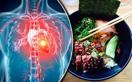 """Chế độ ăn uống nghèo nàn, thiếu tập thể dục khi còn trẻ như """"quả bom hẹn giờ"""" cho sức khỏe: Để sống lâu hơn, sống khỏe mạnh bạn phải biết điều này"""
