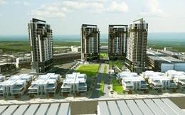 Cổ phiếu lao dốc, VRC lấy ý kiến cổ đông về việc mua cổ phiếu quỹ, chấp thuận cho Happy Land mua từ 25% vốn cổ phần