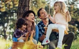 """Cha mẹ càng lười, con càng dễ thành công xuất chúng về sau: Nghe thì ngược đời nhưng phụ huynh nào cũng """"gật gù"""" khi biết lý do đằng sau"""