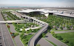 Đẩy nhanh tiến độ giải phóng mặt bằng dự án sân bay Long Thành