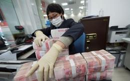 Trung Quốc tiêu hủy tiền mặt có nguy cơ lây nhiễm covid-19