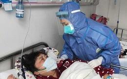 Trung Quốc cấp phép cho loại thuốc đầu tiên kháng virus corona
