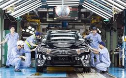 Cơ hội vàng cho thị trường lao động Việt
