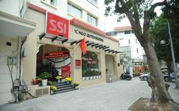 Chứng khoán SSI triển khai phương án phát hành gần 83 triệu cổ phiếu trả cổ tức
