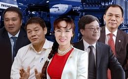 Tại sao người siêu giàu trên thế giới tăng vọt trong năm 2019 và số lượng tỷ phú đô la Việt Nam có gì thay đổi?