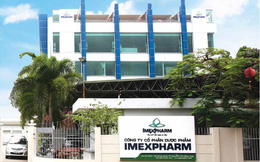 Imexpharm (IMP): 2 tháng đầu năm doanh thu tăng gần 8%, riêng kênh OTC tăng mạnh do người dân mua thuốc dự trữ giữa mùa dịch COVID-19