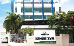 Dragon Capital: Chúng tôi nhìn kế hoạch Imexpharm 2-3 năm tới thì rất tiếc nhưng buộc phải bán