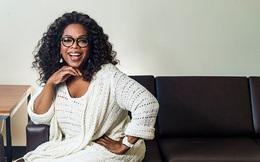 Nữ hoàng truyền thông Oprah Winfrey: Sau khi phỏng vấn 37.000 vị khách mời, tôi chợt nhận ra một bài học quý giá