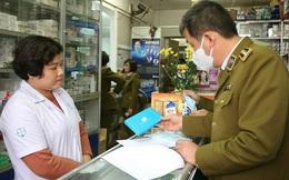 Hơn 1.100 cửa hàng bị xử phạt trong 1 ngày vì thổi giá khẩu trang