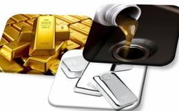 Thị trường ngày 20/2: Dầu tăng mạnh hơn 2%, vàng neo trên 1.600 USD