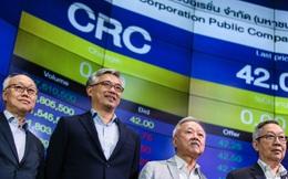 Công ty bán lẻ lớn nhất của Thái Lan Central Retail: Việt Nam là trọng tâm mở rộng, trong 5 năm sẽ nâng thị trường Việt Nam lên 25% tổng doanh thu