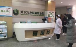 Vũ Hán: Bệnh viện quá tải, đội ngũ y tế dồn toàn lực chống virus corona, người mắc các bệnh khác không biết trông cậy vào ai