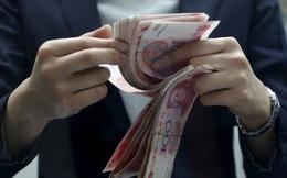 Các ngân hàng Trung Quốc mạnh tay bơm tiền cứu kinh tế trong đại dịch
