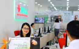 VPBank đặt mục tiêu tăng trưởng lợi nhuận 25-30% trong năm nay