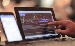 Khối ngoại đẩy mạnh bán ròng hơn 1.100 tỷ đồng trong tuần từ 17-21/2, tâm điểm CTG
