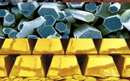Thị trường ngày 22/2: Giá vàng tiếp tục leo dốc, lên gần 1.650 USD/ounce