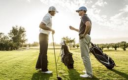 Chơi golf giúp kéo dài tuổi thọ: Lý giải của các nhà nghiên cứu chắc chắn sẽ làm bạn bất ngờ