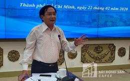 Ông chủ Công ty địa ốc Xanh nói về con đường gian nan xin thủ tục phê duyệt dự án