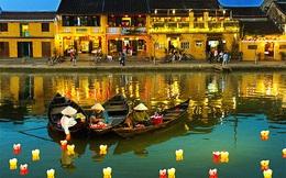 Tín hiệu đáng mừng du lịch Hội An: 10.000 lượt khách lưu trú mỗi đêm, 90% là khách châu Âu
