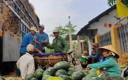 Xuất khẩu rau quả sang Trung Quốc giảm mạnh do virus Covid-19