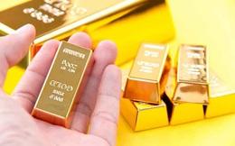 Giá vàng tăng sốc, vọt lên gần 47 triệu đồng