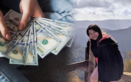 """Mượn chuyện sư thầy ăn cơm đậu, Huyền Chip khuyên ai cũng nên phòng thân bằng khoản tiền này: """"Giàu"""" là có đủ tiền để không phải đưa ra những quyết định về tiền"""