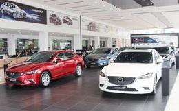 Sản xuất ô tô Việt Nam bằng 1/8 Thái Lan và 1/5 Indonesia