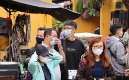 Khách Trung Quốc, Singapore, Hàn Quốc đến Việt Nam tháng 2 giảm sâu do lo ngại coronavirus nhưng châu Âu lại tăng