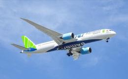 Bamboo Airways tiếp tục dẫn đầu về tỷ lệ bay đúng giờ toàn ngành hàng không Việt Nam tháng 2/2020