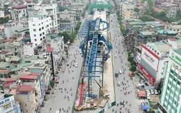 Hà Nội: Thành lập thêm nhiều xã mới sau khi sắp xếp các đơn vị hành chính