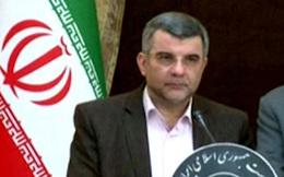 Thứ trưởng Y tế Iran nhiễm virus corona