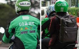 Hai 'ông trùm' công nghệ Grab và Gojek đang có kế hoạch sáp nhập?