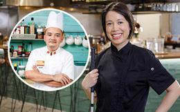 """Đại diện nhà hàng của Christine Hà lên tiếng sau khi bị đầu bếp Việt chê dở lẫn miệt thị: """"Chính những người như anh ấy khiến ẩm thực Việt không thể được thế giới biết đến"""""""