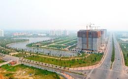 Toàn cảnh tuyến đường gần 1.500 tỷ đồng rộng 10 làn vừa thông xe ở Hà Nội