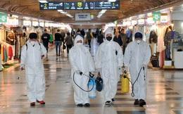 3 quốc gia có kim ngạch xuất nhập khẩu lớn nhất với Việt Nam bùng phát dịch do virus: Nhà đầu tư phải làm gì?
