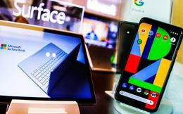 Nikkei: Google, Microsoft đẩy nhanh việc sản xuất Pixel 4A và máy tính dòng Surface tại Việt Nam vì coronavirus