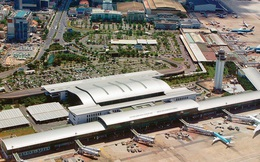 """Tại sao mở rộng nhà ga T3 để """"giải cứu"""" Tân Sơn Nhất được xếp vào danh mục dự án cấp bách, phải hoàn thành vào năm 2022 nhưng giờ vẫn chưa thể khởi động?"""