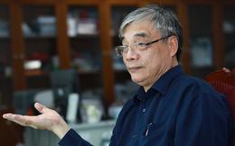 TS. Trần Đình Thiên làm Chủ nhiệm Hội đồng Tư vấn Kinh tế, Uỷ ban Trung ương MTTQ Việt Nam