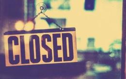 Số doanh nghiệp tạm ngừng kinh doanh tăng lên trong hai tháng đầu năm