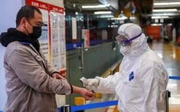 Hàng chục nghìn doanh nghiệp sản xuất, dịch vụ Trung Quốc đang hoạt động trở lại
