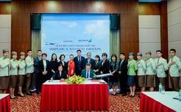 Bamboo Airways và Vinpearl hợp tác triển khai chuỗi sản phẩm hàng không – du lịch tiêu chuẩn quốc tế