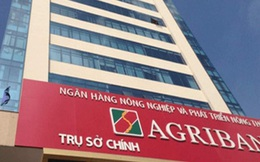 Agribank rao bán khối tài sản đảm bảo giá khởi điểm hơn 400 tỷ đồng