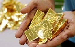 Nhà đầu tư tiếp tục bán vàng