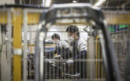 Số liệu đầu tiên cho thấy virus corona giáng đòn đau lên kinh tế Trung Quốc