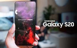 Samsung là lý do khiến xuất nhập khẩu Việt Nam vẫn tăng dù chịu ảnh hưởng tiêu cực từ dịch Covid-19