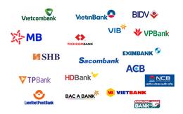 """Các ngân hàng được NHNN giao """"room"""" tín dụng bao nhiêu trong năm nay?"""