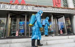 Ngày tồi tệ của chứng khoán Trung Quốc: 3.257 cổ phiếu giảm kịch sàn chỉ sau vài phút, nhà đầu tư trở tay không kịp