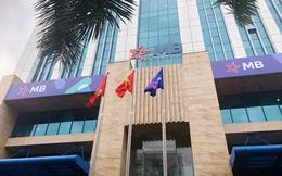 Ngân hàng MB được NHNN chấp thuận tăng vốn điều lệ lên 24.417 tỷ đồng