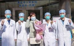 475 bệnh nhân nhiễm virus corona ở Trung Quốc đã hồi phục và xuất viện